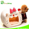 Lucky Kitty Dog House Pet House, China Bedding Factory