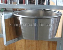 Horse Stable Installed Stainless Steel Swivel Hay Feeder