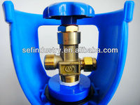 QF-2 Controle Valves China Gas Valve,In Manual Cylinder Valve