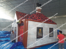 EN71 commercial quality Inflatable Pub/Party Inflated Pub custom-made