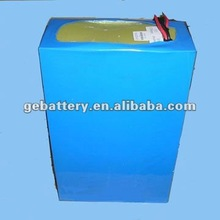 Lifepo4 Battery Pack 48V15Ah