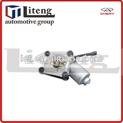 original quality Chery Motor spare parts front wiper motor