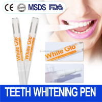 teeth whitening pen instant whitening for private label for home use