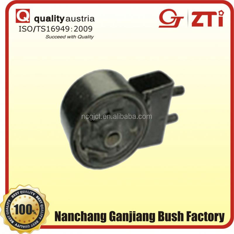 man truck parts engine mounting