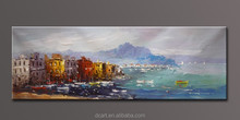 Contemporary hand-painted famous landscape paintings art