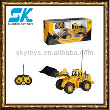 !Radio control loaders rc excavator 1 10 scale rc truck bodies