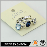 Silver diamond ring turkish silver jewelry bazaar rings 925 silver china cz rings