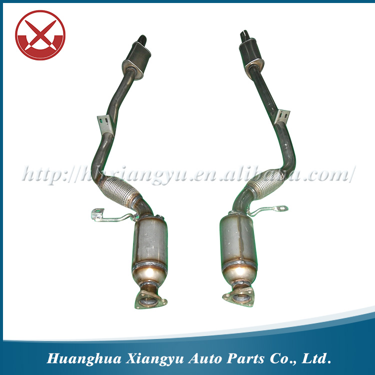 OEM Services Provided Euro Catalytic Converter