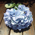 artificial hydrangea flower, cheap wholesale artificial flower
