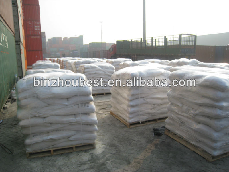 bleaching earth for used industrial oil with high effect