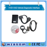 VVDI V3.5.3 VAG Vehicle Diagnostic Interface VAG key programmer