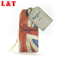 New Hang Tag Designs China Clothing Jeans Hang Tag