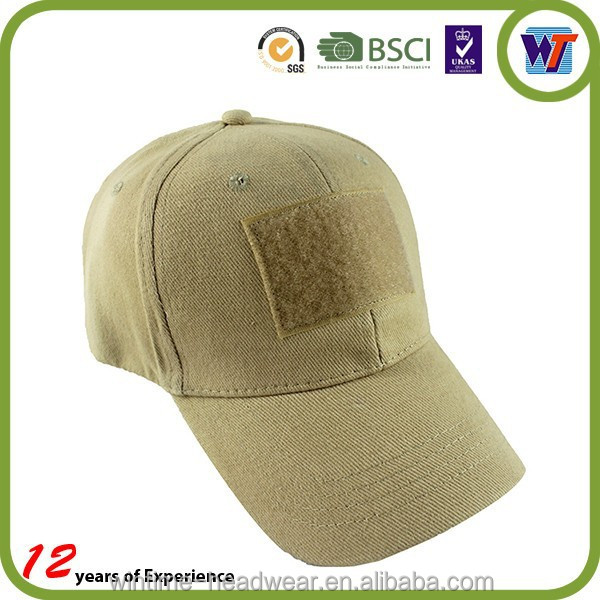 HOT Custom Brand Logo Company Name Cotton Baseball Cap