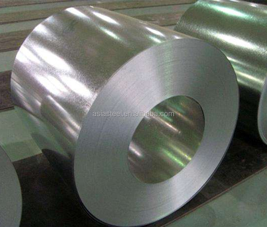 Metal products good price Hot Dipped Galvanized Steel Coil