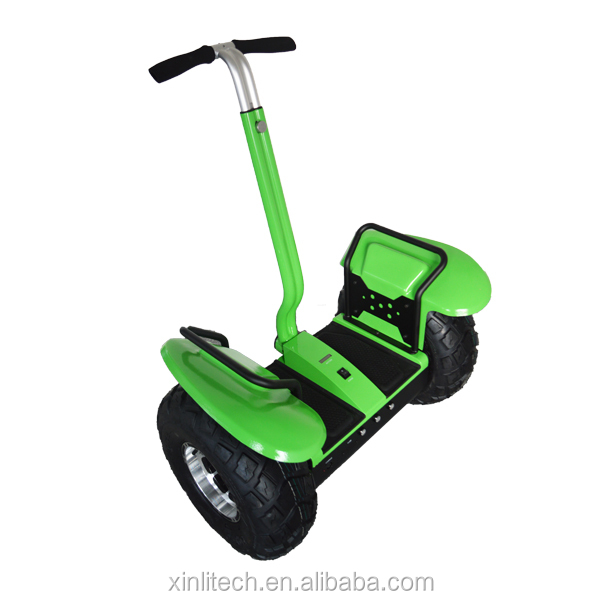 2 wheel self balance mini electric motorcycle Off Road