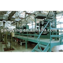 Acrylic Fiber Production Line (Carbon fiber line) PAN line