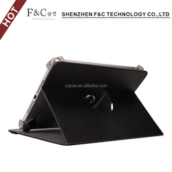 2016 China Supplier Fashion OEM 360 rotating for iPad case cover Cheaper good quality for new ipad case 360 degree rotation case