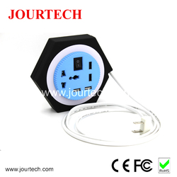 New products 2016 China alibaba wholesales,World universal travel adapter travel universal plug adapter safety