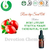 Organic Rosehip Seed Oil and Argan Oil OEM - Best Moisturizer for Skin, Hair, Stretch Marks, Scars, Discoloration