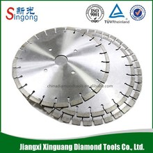 China Saw Blade Manufacturer Diamond Saw Blade for Granite Marble Quartz Concrete Tile Cutting Saw Blade
