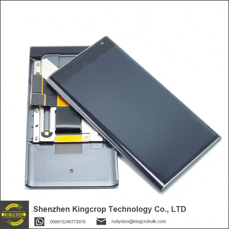 KingCrop HOT compelete <strong>lcd</strong> for blackberry priv Factory sales