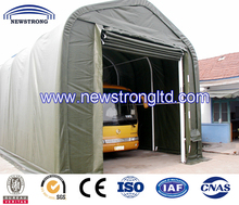 Durable Waterproof Car Parking Shed