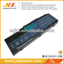 6 cell Wholesale acer laptop battery 5920 5720 5520