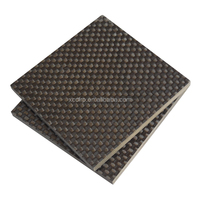 Full 100% 3K Carbon Fibre Sheet / Plate 1mm 2mm 3mm 4mm 5mm 6mm 7mm 8mm For Car Parts