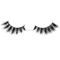 Best Selling Products 2017 in USA Private Label 3D False Eye Lashes Soft new design 3d silk eyelashes private label box