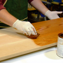 PU Wood Polyurethane primer Paint for Solid Wood