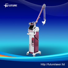 New trend 2018 therapy machine high power vaginal tightening laser machinery co2 fractional laser beauty products for women