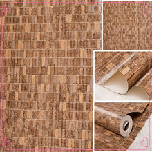 2015 Good price beautiful luxury 3d bamboo wallpaper for home 3d bamboo wallpaper