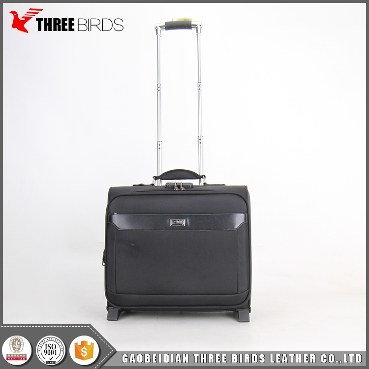 airport luggage trolley/travel trolley luggage bag/kids trolley hard case luggage