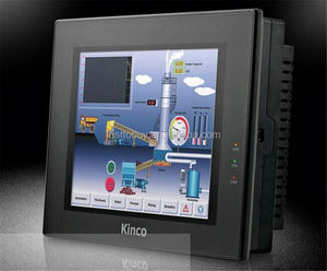 "MT4523T china kinco 10.4"" 800*600 human interface machine hmi for plc"