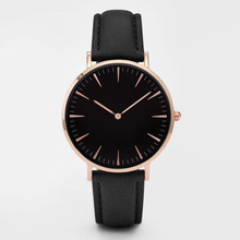 Create Your Own Brand Minimalist Watch elegant Unisex Watch
