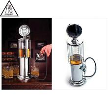 500ML Beverage Single & double Canister Pump Wine Beer Pump liquor dispenser