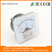 wholesale new age products led lcd galvano ammeter