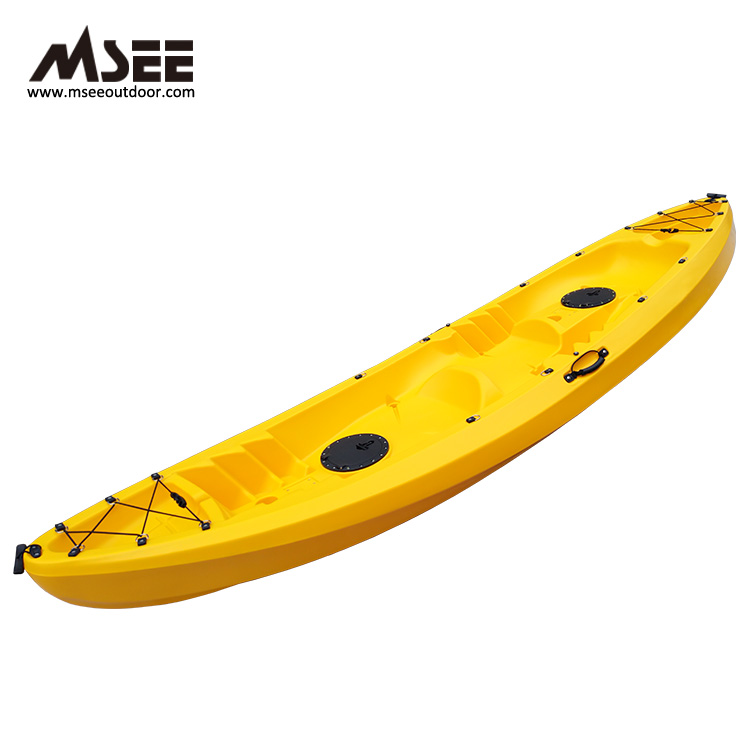 MS-36000-B Clear Boat Kayak Transparent rowing noah for sale speed raft kayak rowing boats