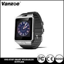 Cheap Bluetooth Smart Watch DZ09 With Camera, DZ09 Video Watch