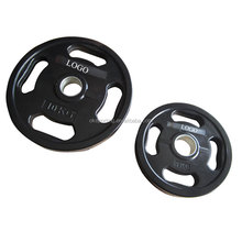 Factory Supply Excellent Gym Barbell Weight Plates