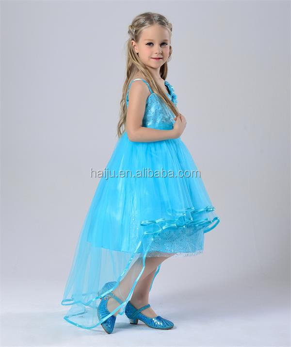 Costumes China wholesale formal party birthday girl dress