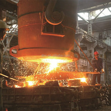 China Ningbo Cast Iron Foundry with Machining Ability