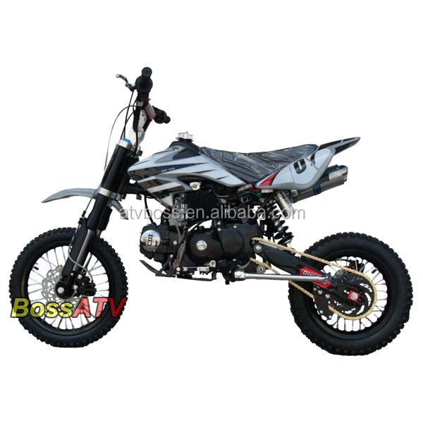 125cc dirt bikes big wheel 125cc dirt bike for adult 125cc dirt bikes china made
