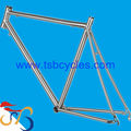 Chinese titanium bike frame for saleTSB-HSR0901 with factory price