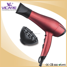 Cold Shot professional salon hair dryer Manufacturer made in china hairdryer