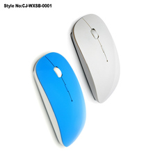 Promotional Ultra-Thin Wireless Computer Mouse