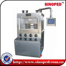 touch screen rotary tablet press with PLC