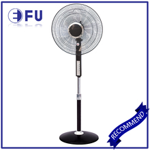 high quality stand fan with remote control