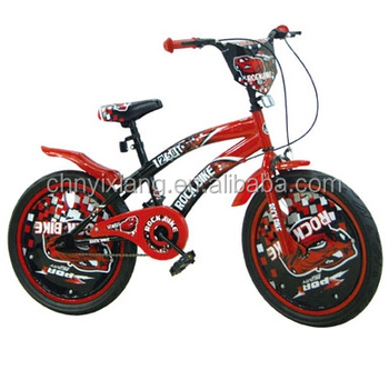 Hot sale 12'' new style bicycle cheap children bike four wheel bicycle kids bike for3-5 years old