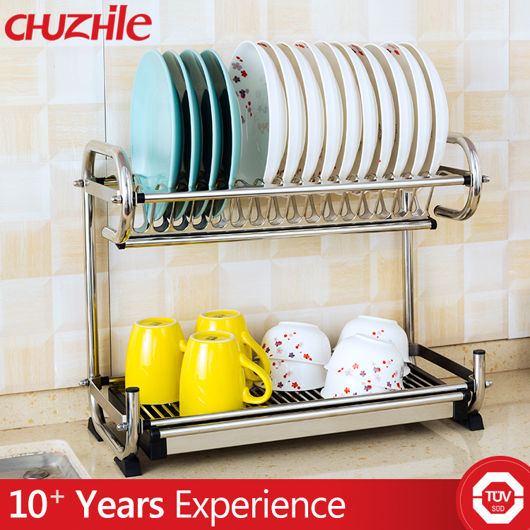 ChuZhiLe Hot Sale Morden Dish Rack D-8500